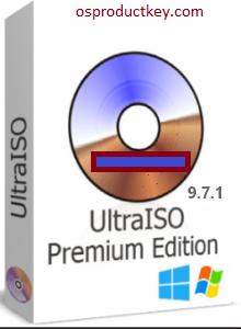 UltraISO Premium 9.7.6.3812 Crack With Serial Key 2021 (Latest)