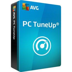 AVG PC TuneUp 2021 Crack + Product Key Full Version [LATEST]