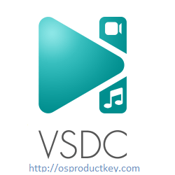 VSDC Video Editor Pro 6 3 Activation Key + Crack Free Full