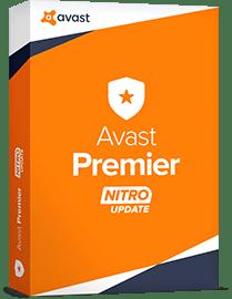Avast Premier 2019 License Key+Activation Code Free Download