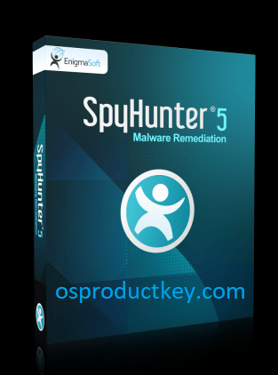 Spyhunter 5 Full Serial Key Crack Free Download 2020 {Win / Mac}