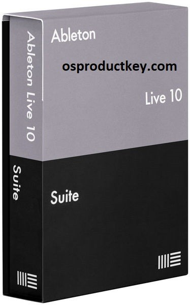 Ableton Live 10.1.14 Crack + Torrent Latest Version 2020 [Win/Mac]