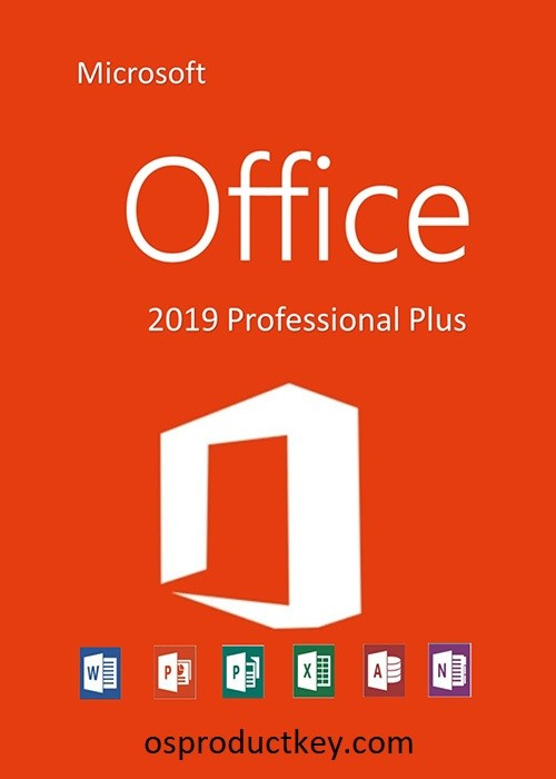 MS Office 2019 Product Key with Crack Full Version Free Download