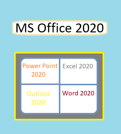 MS Office 2020 Full Crack with Activation Key Latest Version