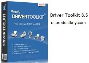 Driver Toolkit License Key With Crack Latest Version 2019 ...