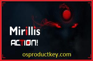 Mirillis Action 4.22.0 Crack + Serial Key 2022 Free Download