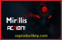 Mirillis Action 4.8.0 Crack + Serial Key Full Free Download 2020 Lifetime
