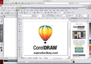 CorelDRAW X8 Crack With Keygen 2021 (Free Download)