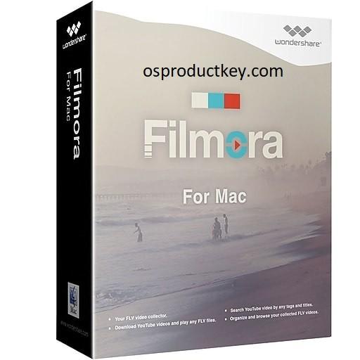Wondershare Filmora 10.4.1.3 Crack With Key Free Download