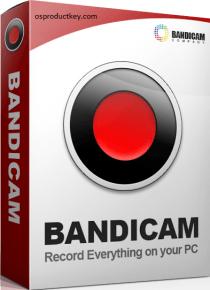 BandiCam 5.1.1.1837 Crack & Full Keygen Free Download