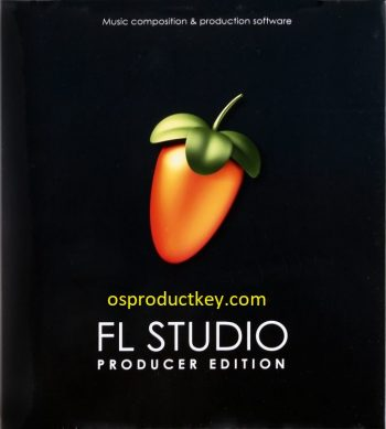 FL Studio 13 Key With Crack Free Download 2019