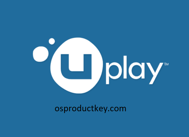 Uplay 92.0.6280 Activation Code + Crack Free Download 2019