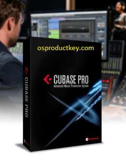 Cubase Pro 10.0.30 Activation Code + Crack Free Download 2019