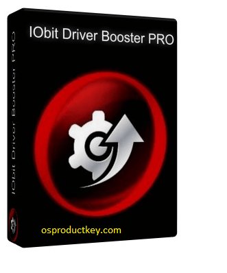 Iobit Driver Booster Pro 6.5.5 Crack With Key 2019 [Updated]