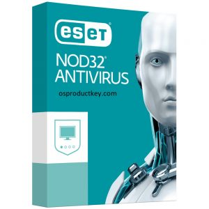 Eset nod32 antivirus 2020 Crack + license key {username and password}