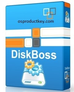 DiskBoss Ultimate / Enterprise 10.7.14 With Activator Full Download 2019