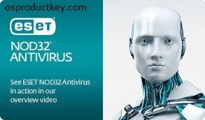 ESET NOD32 Antivirus 14.1.20.0 Crack With License Key [Latest]