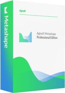 Agisoft Metashape Professional 1.5.5 Build 9057 With Crack + Key 2019