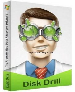 Disk Drill Pro 4.2.567.0 Crack + Activation Code (2021)