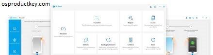 Wondershare Dr.Fone 10.7.1 Crack with Keygen Free Download