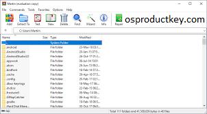 WinRAR 6.01 Crack With Keygen Latest Version (2021)