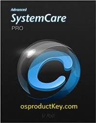 Advanced SystemCare Pro 13.5.0.263 Crack with Key (2020) Latest