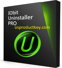 IOBIT Uninstaller Pro 10.3.0 Crack + Serial Key (2021)