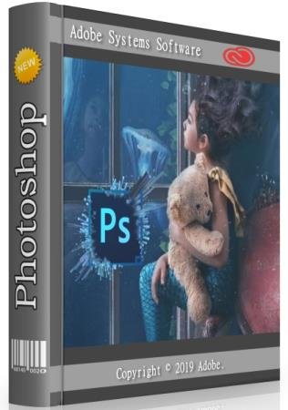 Adobe Photoshop  21.0.37 Full Crack + Keygen Free Download 2020