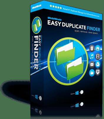 Easy Duplicate Finder 7.9.0.23 Crack Full License Key (2021)