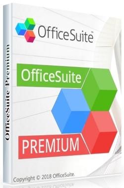 OfficeSuite Premium Edition Crack 5.40.38801.0 Free Download (2021)