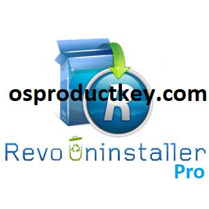 Revo Uninstaller Pro 4.4.8 Crack With License Key 2021 Free