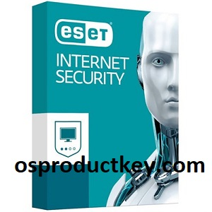 ESET Internet Security 14.2.23.0 Crack With License Key Free