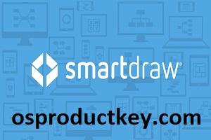 SmartDraw 27.0.0.2 Crack Plus Serial Key Free Download