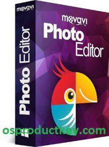 Movavi Photo Editor 6.7.1 Crack Plus Activation Key [Latest]