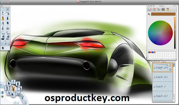 Autodesk SketchBook Pro 2022 Crack Free Torrent [Latest]