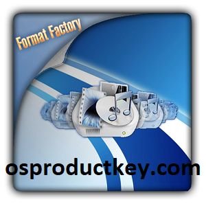 Format Factory 5.8.1.0 Crack With Serial Key Free Download